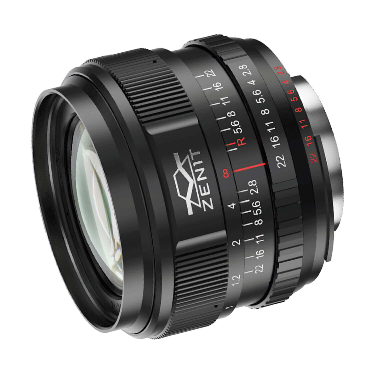 New wide-angle lenses