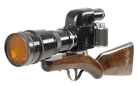 Specialized photosniper FS-2